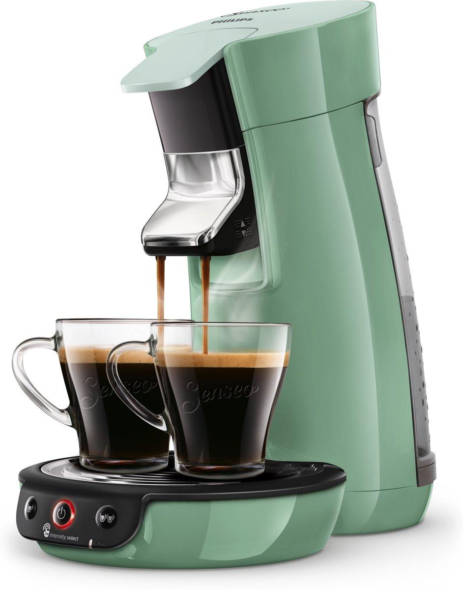 PHILIPS SENSEO Viva Caf? HD6563/10 Des Green kopen