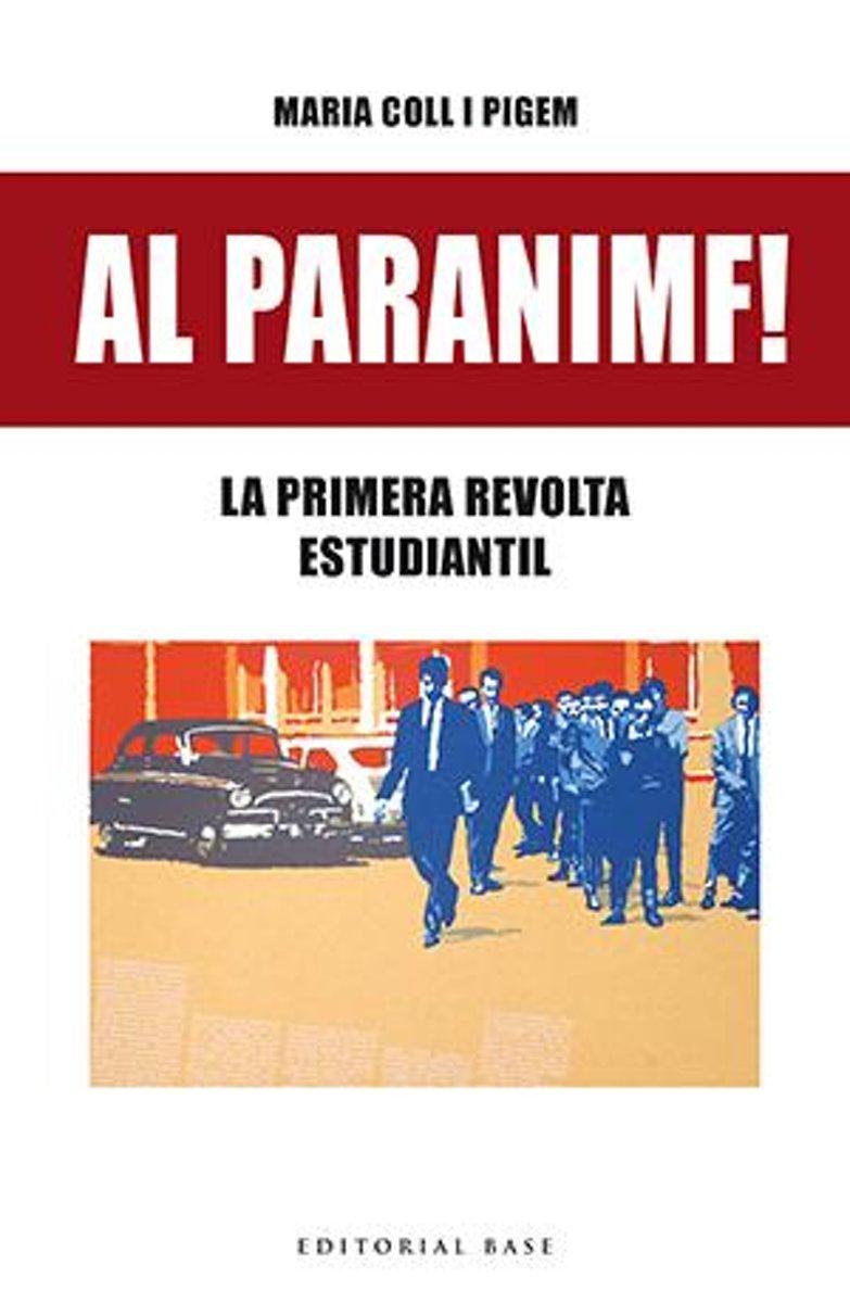 bol.com | Al Paranimf! (ebook), Maria Coll I Pigem | 1230001988215 ...