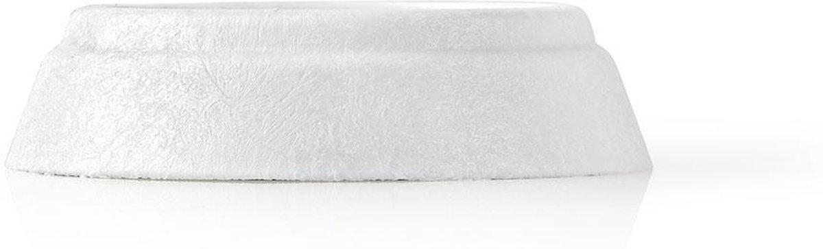 Nedis 4X Witte trillingsdempers wasmachine kopen