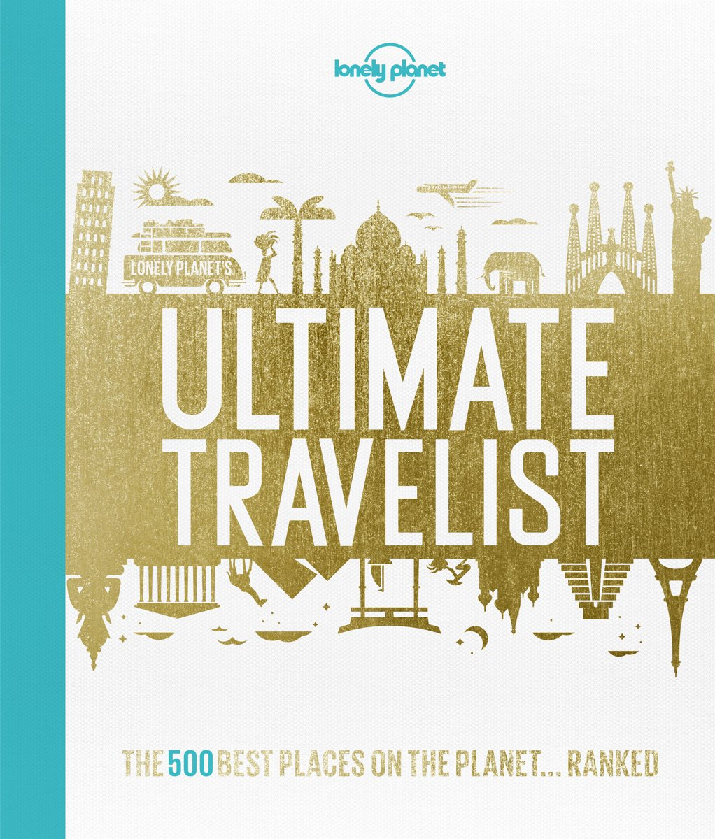 be96b52282c bol.com | Lonely Planet's Ultimate Travelist, Lonely Planet ...