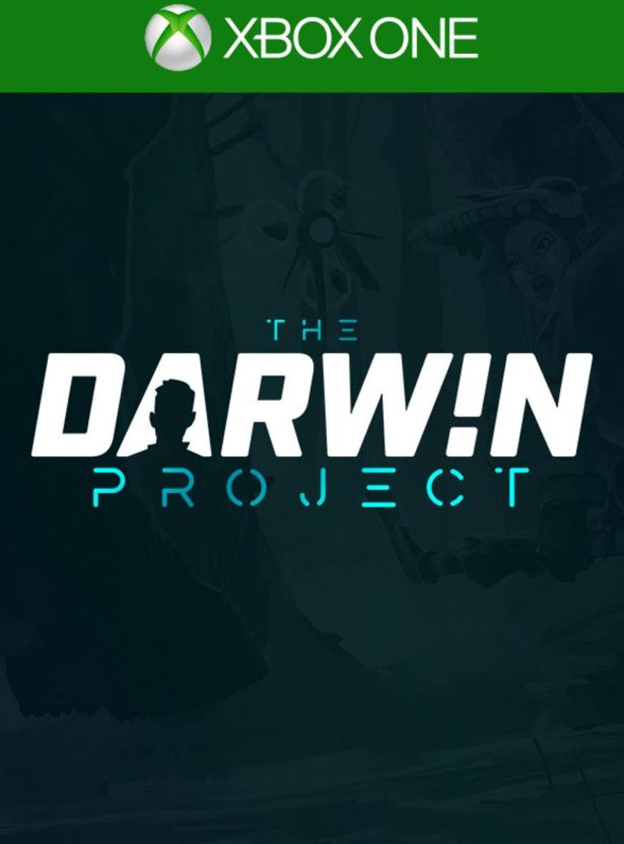 The Darwin Project Xbox One