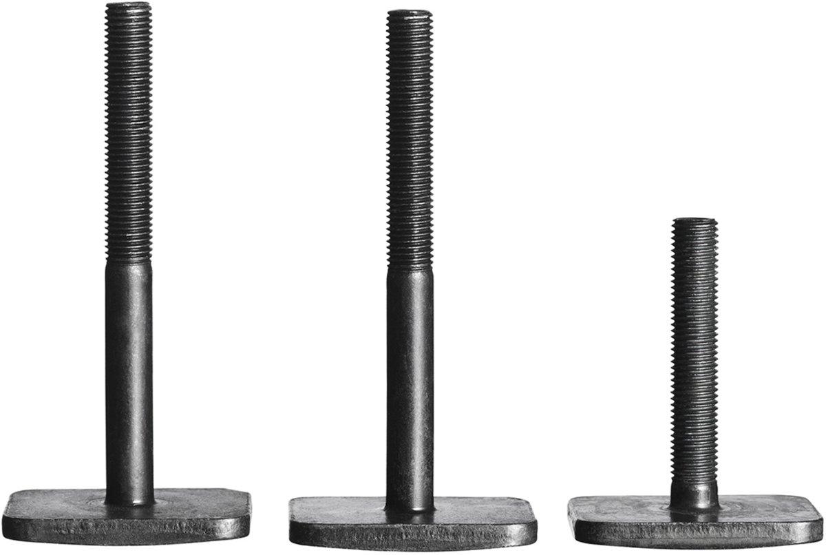 Thule T-track adapter 889-2 - 20x20mm - Voor FreeRide / OutRide kopen