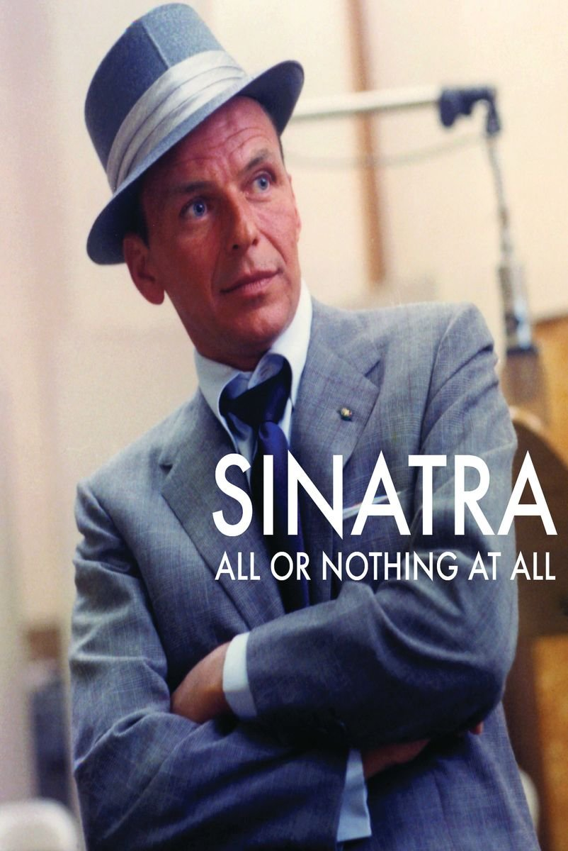 Frank Sinatra - All Or Nothing At All (Limited Deluxe Edition) | DVD + CD kopen