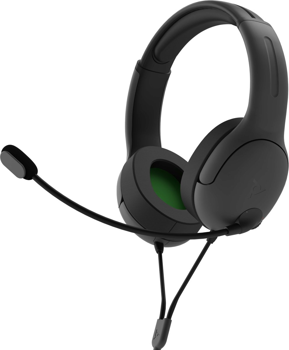 Afterglow LVL40 Stereo Xbox One Headset - Grey kopen