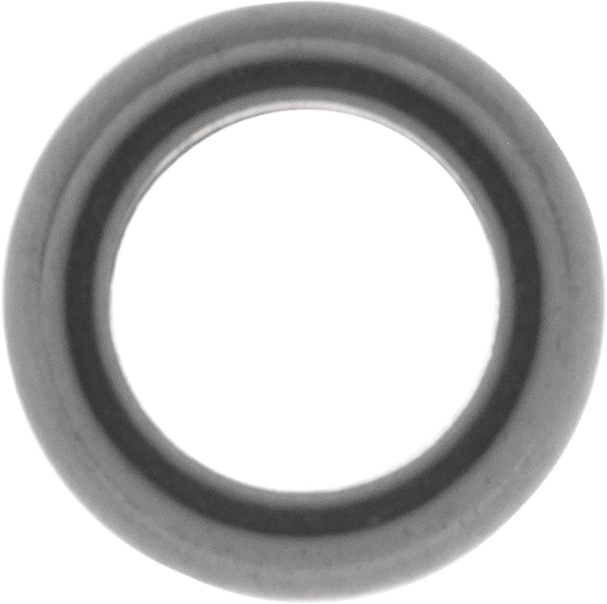 e6c16a1c779 Tussenstuk met Oog (Binnenmaat 3 mm) Antiek Zilver (10 Stuks)