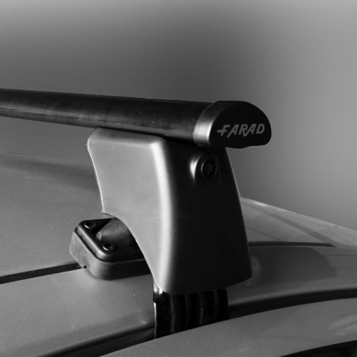 Dakdragers Ford S-Max MPV vanaf 2015 - Farad staal kopen