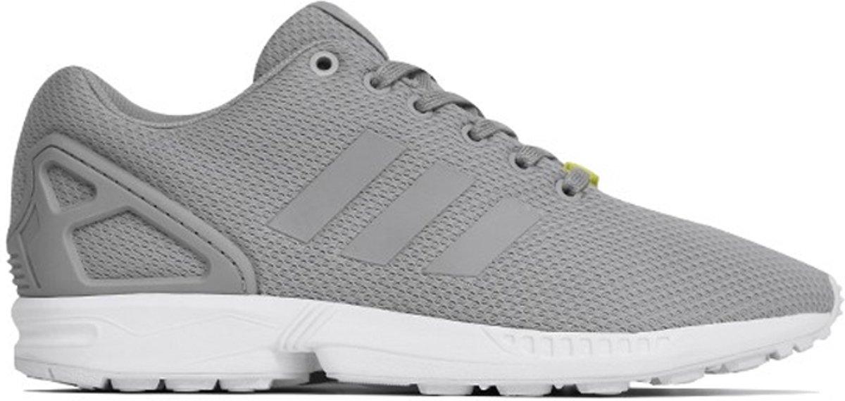 97e208b78e8 bol.com | adidas ZX FLUX M19838 Mannen Sneakers Grijs - Maat 46