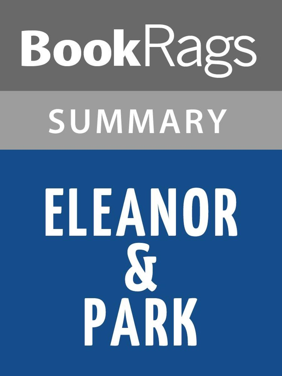 Bol Com Eleanor Park By Rainbow Rowell L Summary Study Guide