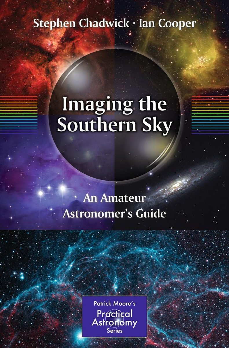an amateur s guide to observing and imaging the heavens ian morison
