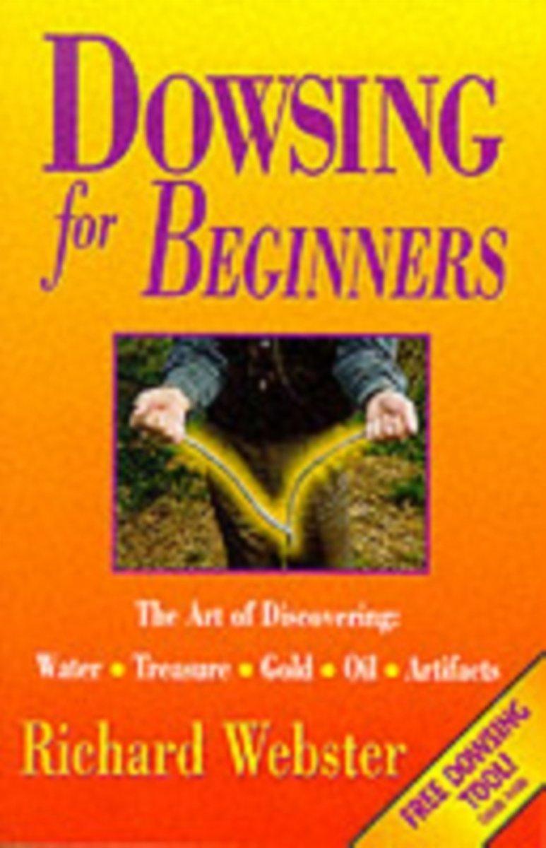 bol com | Dowsing for Beginners, Richard Webster
