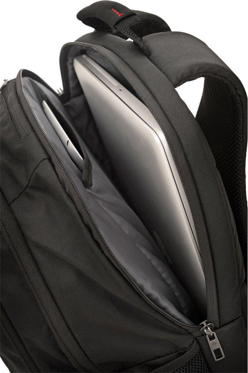 f07ca863262 bol.com | Samsonite GuardIT - Laptop Rugzak - 16 inch / Zwart