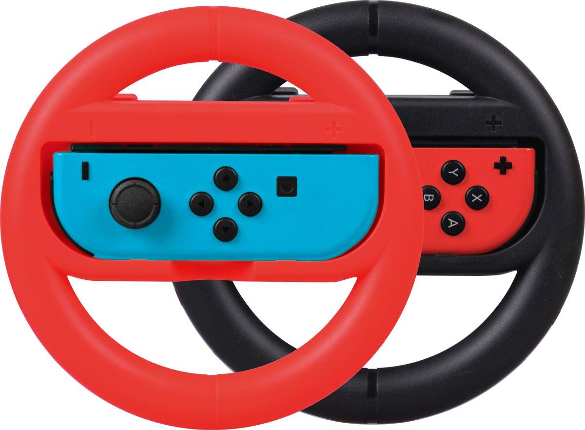 QWARE Nintendo Switch Racewielen kopen