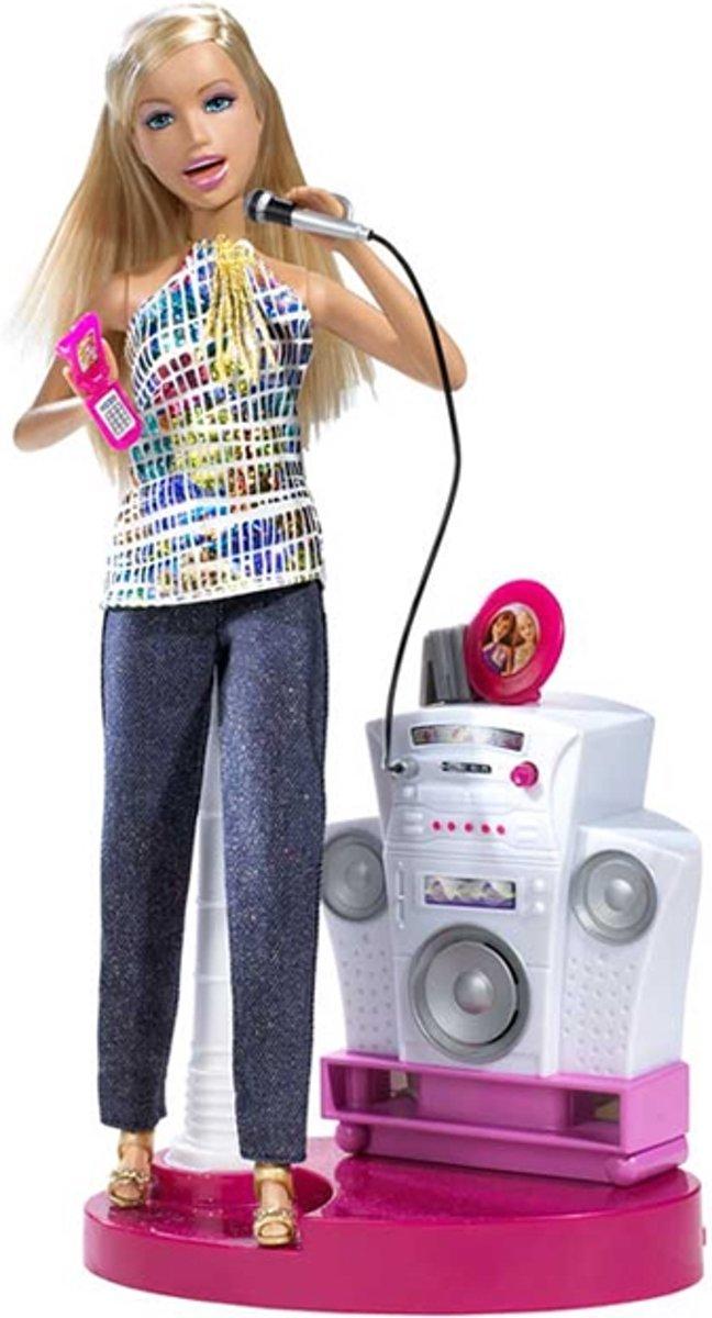 Barbie Chat Divas