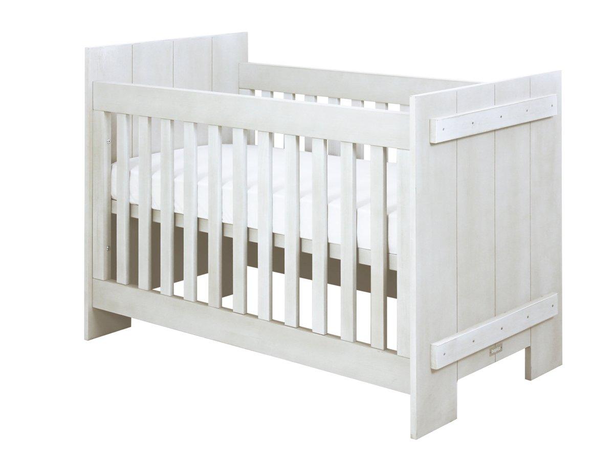 Babykamer Daphne Stijlen : Bol.com bopita 3 delige babykamer tim white wash