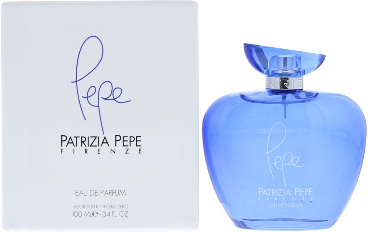 Patrizia Pepe Pepe 100ml Eau de parfum