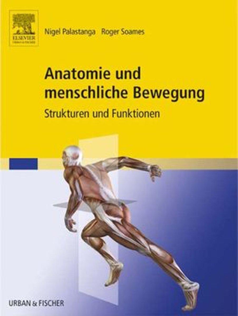 bol.com | Anatomie und menschliche Bewegung (ebook), Roger Soames ...