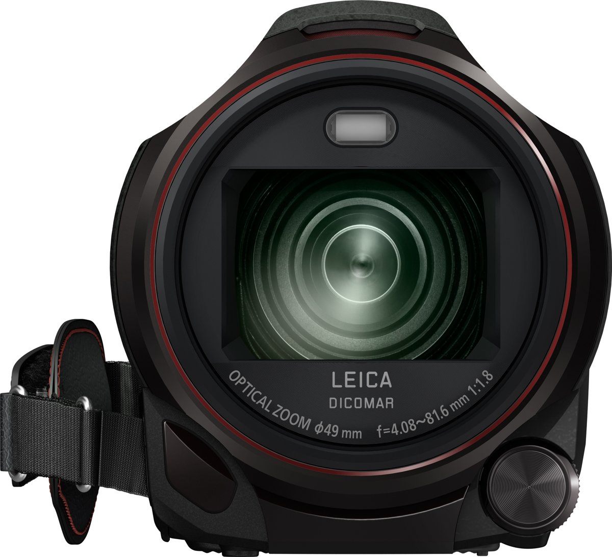 Panasonic Hc Wx970 4k Ultra Hd Camcorder