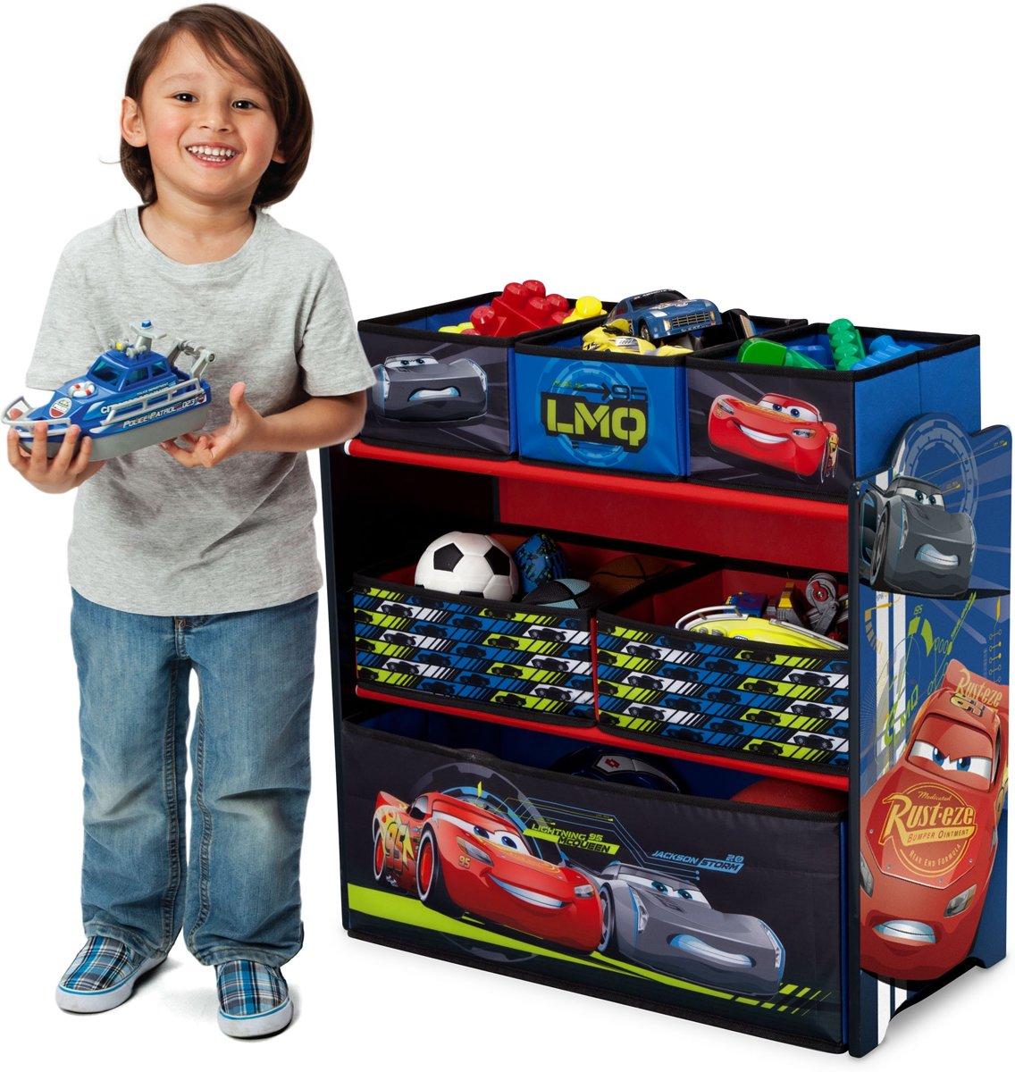 Multi Opbergkast Cars.Disney Cars Speelgoed Opbergkast Lmq Aa900aa7de Kwaradaily Com