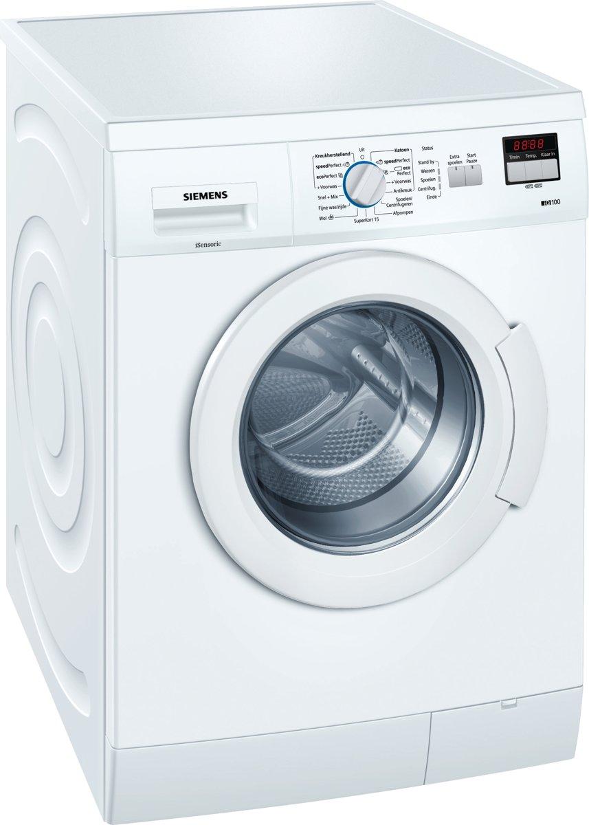 Siemens WM14E249NL - iQ100 - Wasmachine