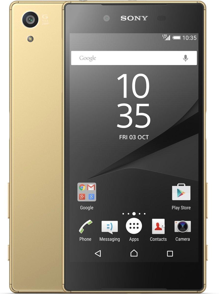 Sony Xperia Z5 - 32GB - Goud kopen