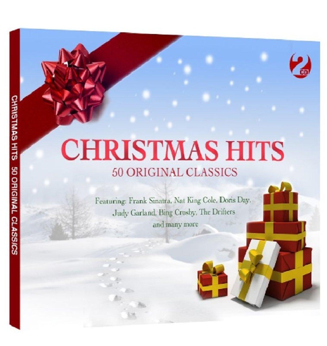 bol.com   Christmas Hits (50 orifinal Classics), Various   CD (album ...