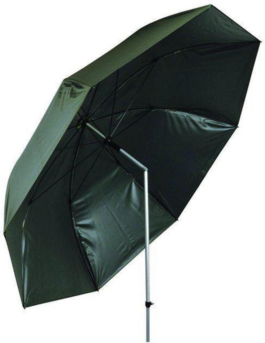 Albatros Riblock Paraplu - Visparaplu - 250 cm - Groen