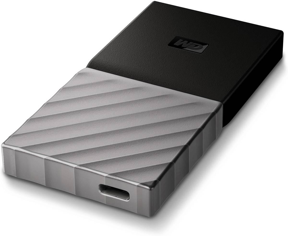 Western Digital MyPassport SSD 1TB voor €229