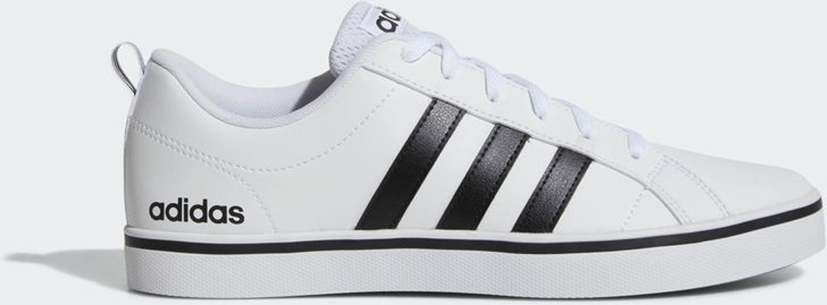 adidas Pace VS Sneakers Heren Wit