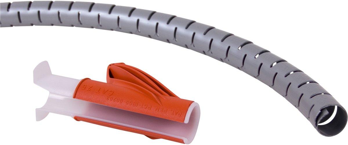 Dataflex Addit kabelrups ø15 mm/3 m & handgereedschap 732 kopen