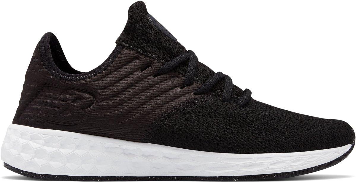New Balance Sneakers Dames CRUZ Black