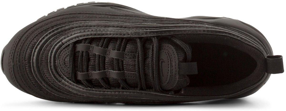 Nike Air Max 97 OG GS AV4149 001, Vrouwen, Zwart, Sneakers maat: 36.5 EU
