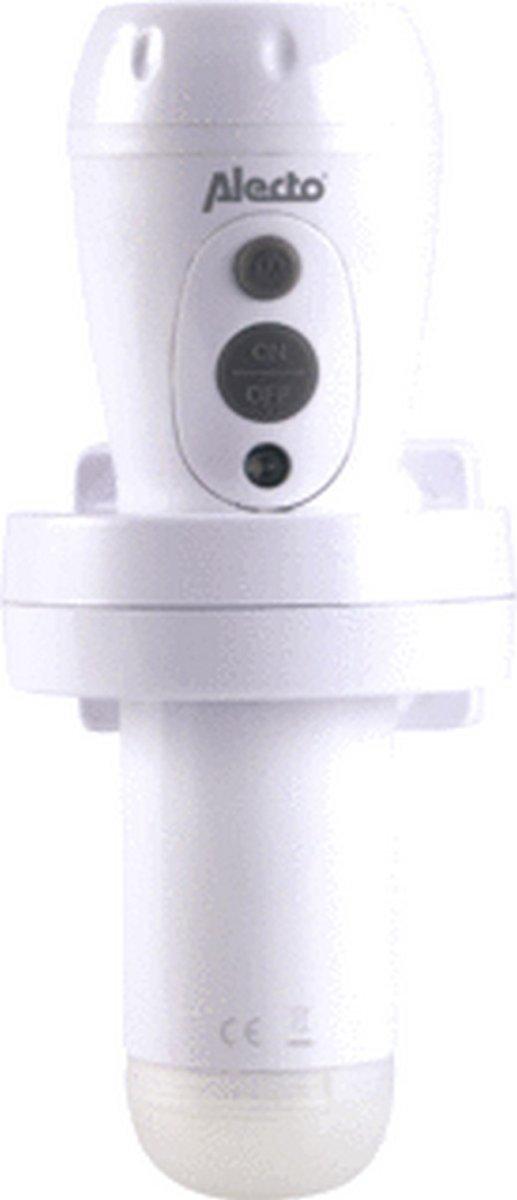 ALECTO ATL-110 Oplaadbare LED Zaklamp kopen
