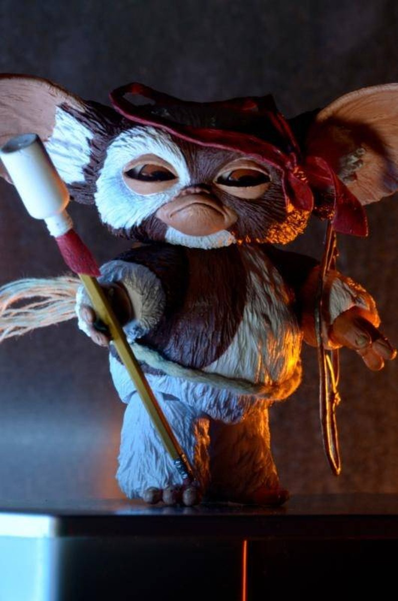 Gremlins: Ultimate Gizmo - 7 inch Action Figure Neca