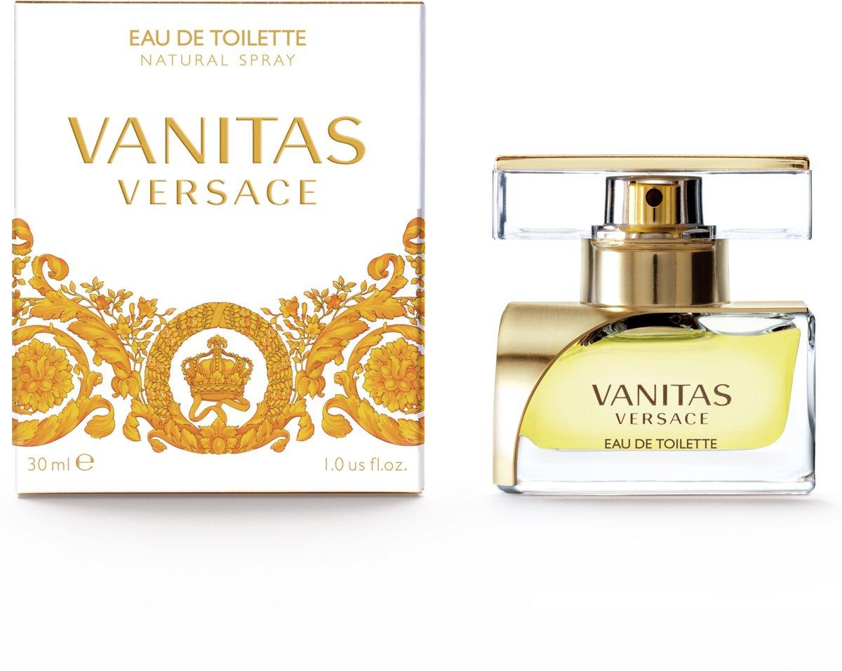 Versace Vanitas For Women 30 ml Eau De Toilette