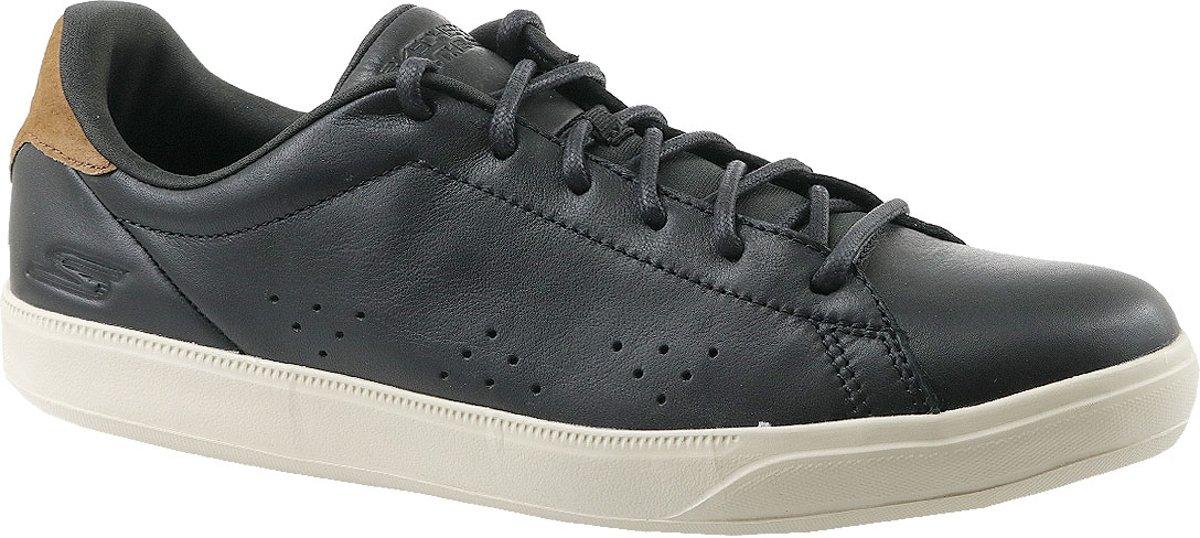 Skechers Go Vulc 2 54345 BLK, Mannen, Zwart, Sneakers maat: 42 EU