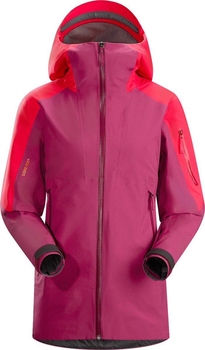 | Arc'teryx Sentinel Jacket Women's Pink