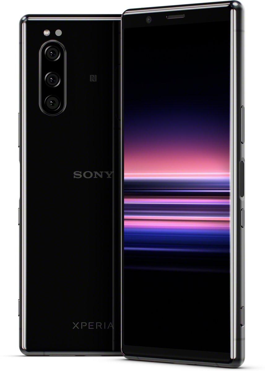 Sony Xperia 5 - 128GB - Zwart kopen
