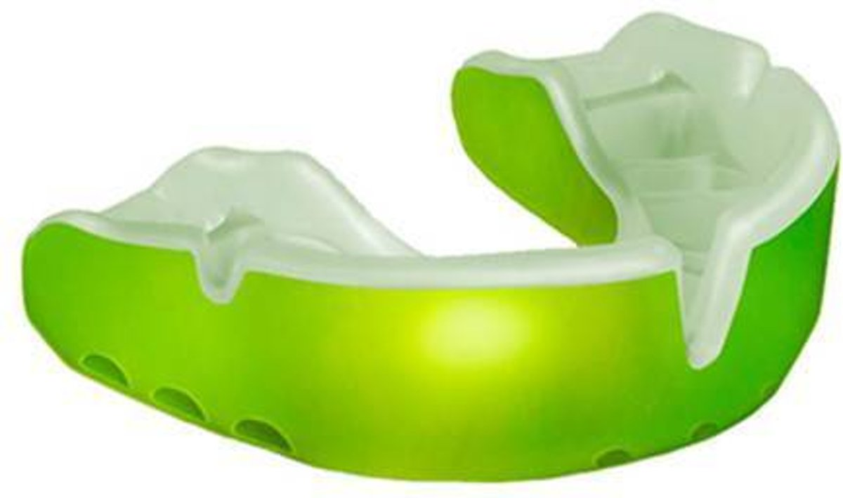 Opro GOLD mouthguard voor hockey of rugby-Rood kopen
