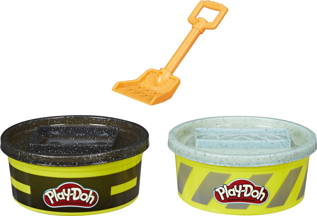 Play-Doh Buildin Compound