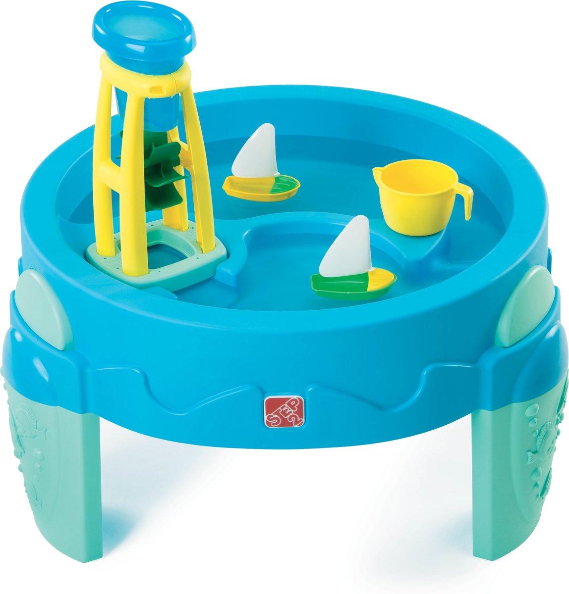 Step2 WaterWheel Play Table - Watertafel