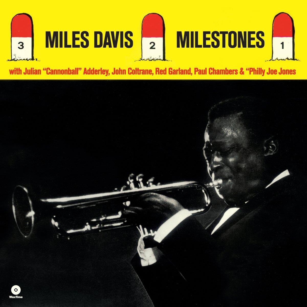 miles davis milestones rar