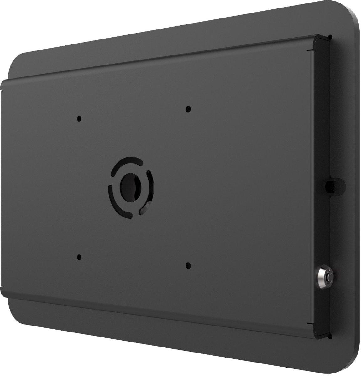 Maclocks Rokku veiligheidsbehuizing voor tablets 24,6 cm (9.7'') Zwart kopen