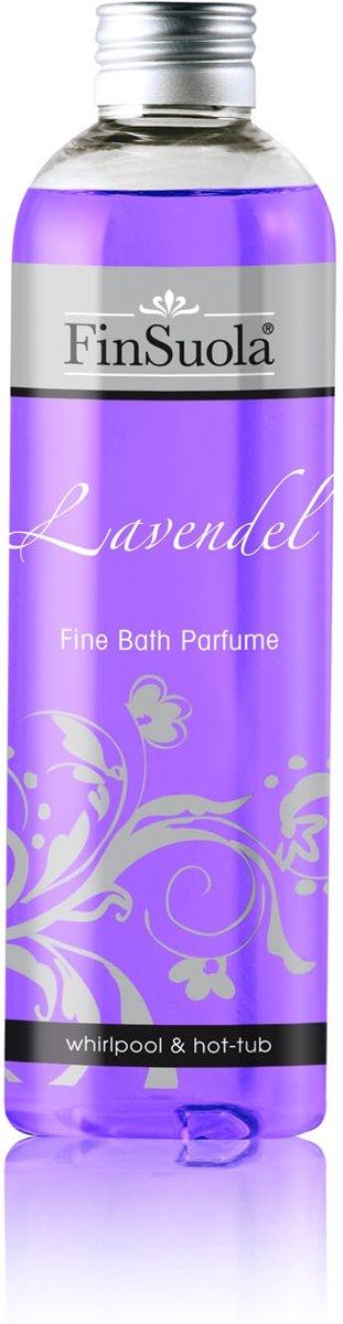 Finsuola badparfum Lavendel 250ml