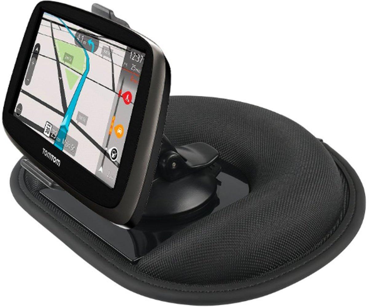 TomTom Go Basic 6 - Autohouder - Dashboard Houder - Beanbag -Navigatiehouder - Rheme kopen