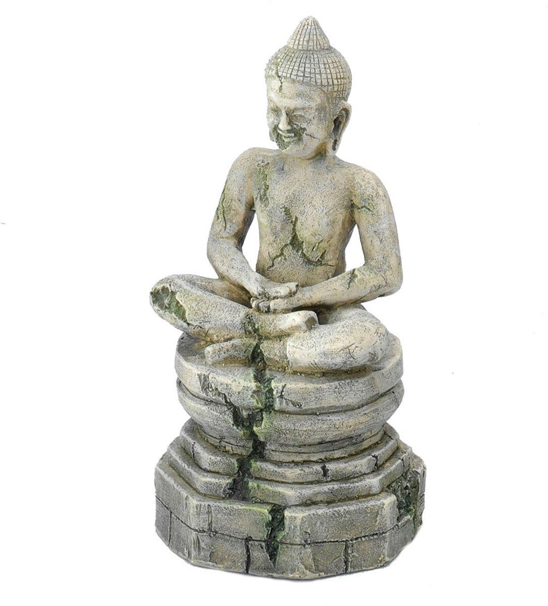 Ebi Decor Bayon Buddha 9x8x17.5 cm
