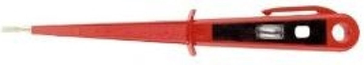 Connex COXT370251 Euro-Spanningtester 190 mm kopen