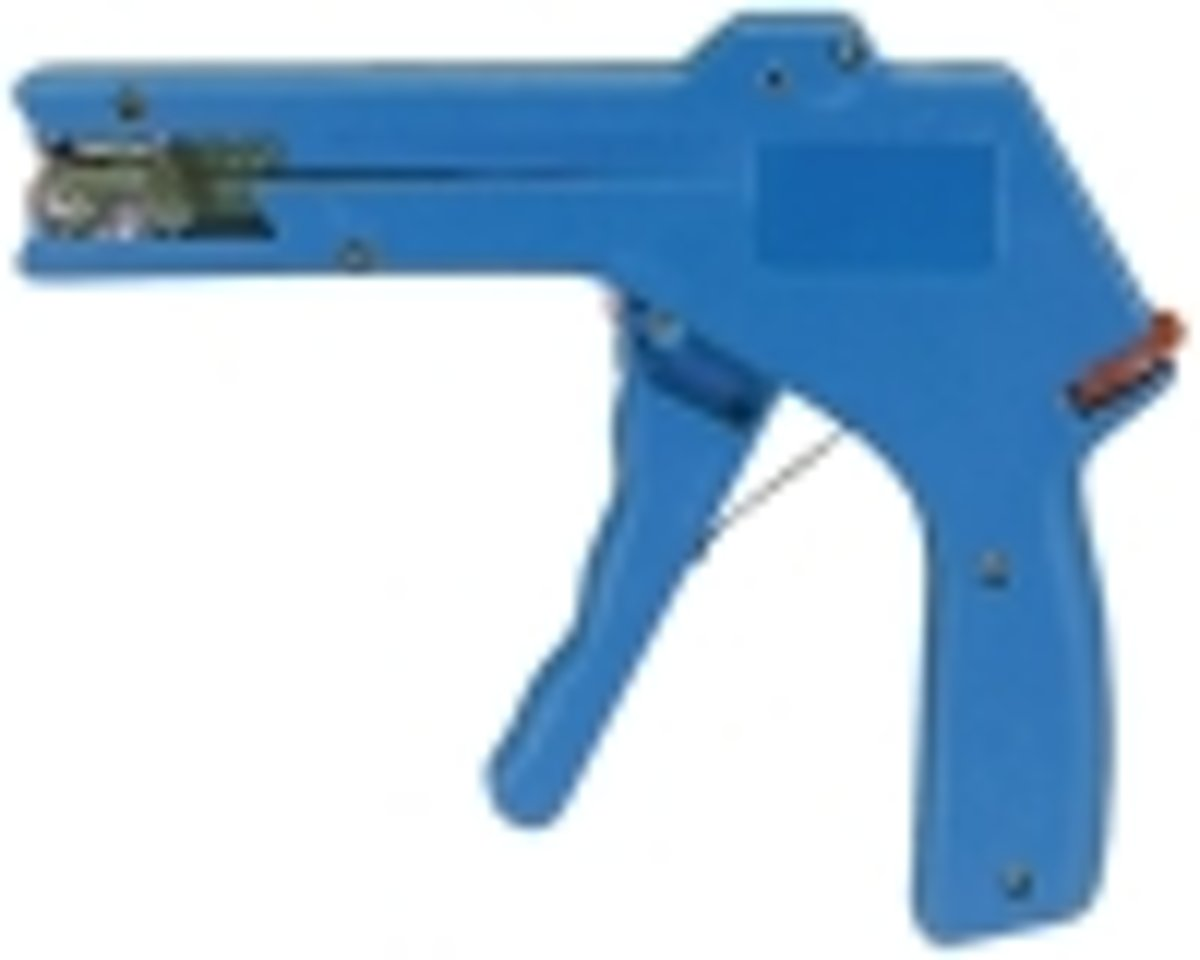 Kabelbindtang - 6mm - Blauw kopen