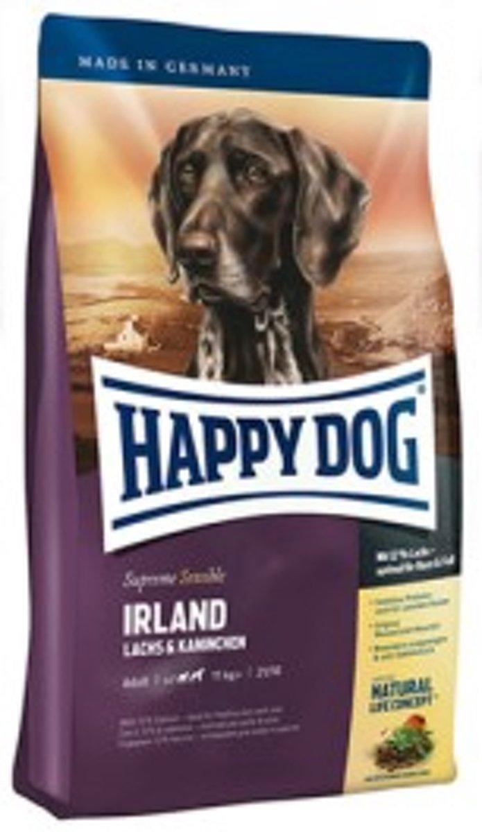 Happy Dog Supreme - Sensible Irland - 12.5 kg kopen