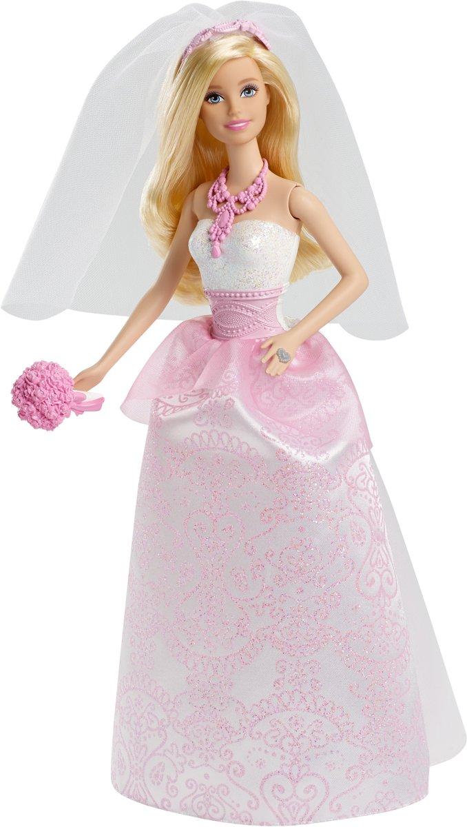 Barbie Prachtige Bruid - Barbiepop