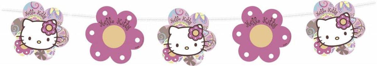 Hello Kitty Slingers 4 meter